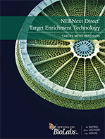 NEBNext Direct Mini Brochure